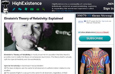 http://www.highexistence.com/einsteins-theory-of-relativity/
