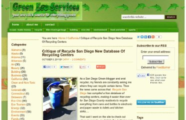 http://www.greenecoservices.com/critique-of-recycle-san-diego-new-database-of-recycling-centers/