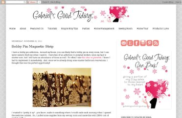 http://gabrielsgoodtidings.blogspot.com/2011/11/bobby-pin-magnetic-strip.html