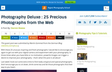 http://digital-photography-school.com/photography-deluxe-25-precious-photographs-from-the-web