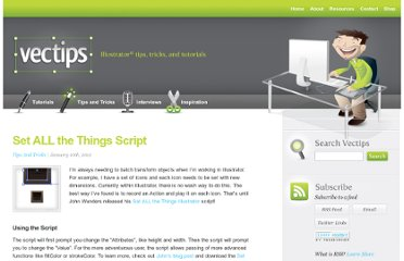 http://vectips.com/tips-and-tricks/set-all-the-things-script/
