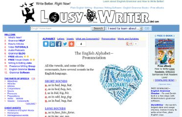 http://www.lousywriter.com/language-pronunciation.php