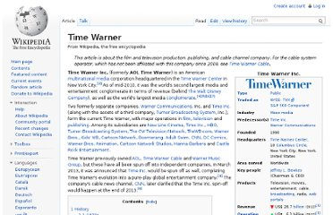 http://en.wikipedia.org/wiki/Time_Warner