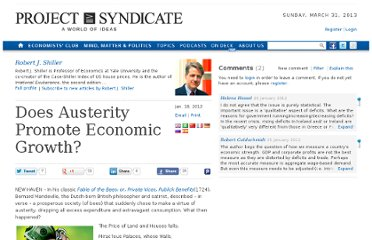 http://www.project-syndicate.org/commentary/does-austerity-promote-economic-growth-