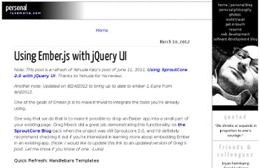 http://www.lukemelia.com/blog/archives/2012/03/10/using-ember-js-with-jquery-ui/