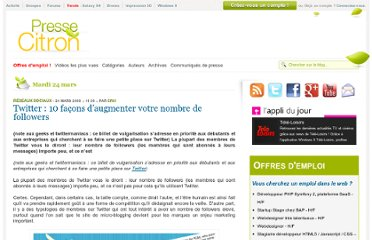 http://www.presse-citron.net/twitter-10-facons-daugmenter-votre-nombre-de-followers