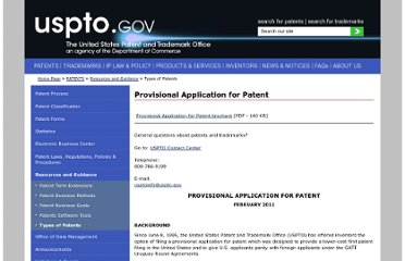 http://www.uspto.gov/patents/resources/types/provapp.jsp