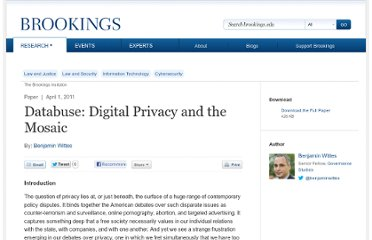http://www.brookings.edu/research/papers/2011/04/01-databuse-wittes