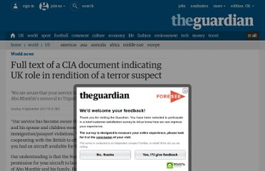 http://www.guardian.co.uk/world/2011/sep/04/secret-cia-rendition-document
