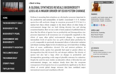http://leclercfl.posterous.com/a-global-synthesis-reveals-biodiversity-loss