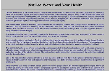 http://www.ecclesia.org/truth/water.html