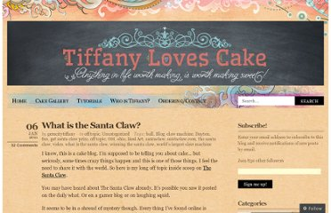 http://gemcitytiffany.wordpress.com/2011/01/06/what-is-the-santa-claw/