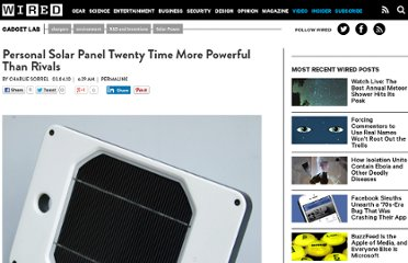 http://www.wired.com/gadgetlab/2010/03/personal-solar-panel-twenty-time-more-powerful-than-rivals/