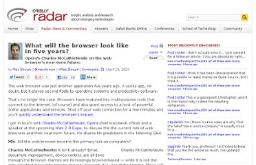 http://radar.oreilly.com/2010/04/what-will-the-browser-look-lik.html