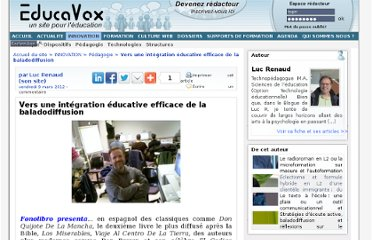http://www.educavox.fr/innovation/pedagogie/Vers-une-integration-educative