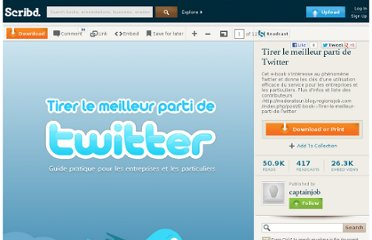 http://fr.scribd.com/doc/21633874/Tirer-le-meilleur-parti-de-Twitter#open_download