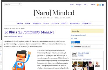http://www.narominded.com/2012/05/le-blues-du-community-manager/