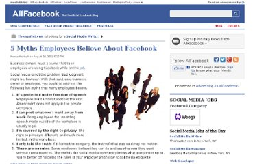 http://allfacebook.com/5-myths-employees-believe-about-facebook_b55792