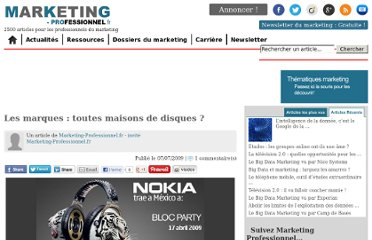 http://www.marketing-professionnel.fr/tribune-libre/marques-maisons-de-disques-producteurs.html