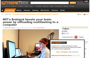 http://www.extremetech.com/extreme/129279-mits-brainput-boosts-your-brain-power-by-offloading-multitasking-to-a-computer