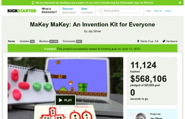 http://www.kickstarter.com/projects/joylabs/makey-makey-an-invention-kit-for-everyone