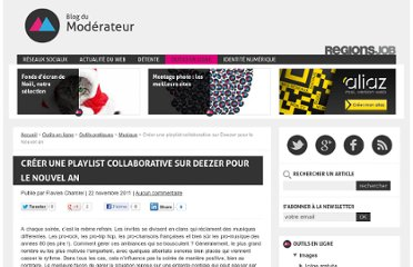 http://www.blogdumoderateur.com/playlist-deezer-nouvel-an/
