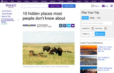 http://travel.yahoo.com/ideas/10-hidden-places-the-world-doesn-t-know-about.html