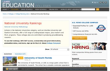 http://colleges.usnews.rankingsandreviews.com/best-colleges/rankings/national-universities/page+18