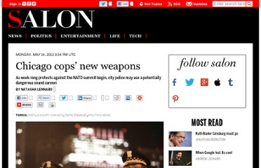 http://www.salon.com/2012/05/14/chicago_cops_new_weapon/