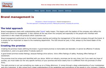 http://changingminds.org/disciplines/brand_management/brand_management_is.htm