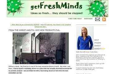 http://www.getfreshminds.com/2012/05/why-new-products-fail.html