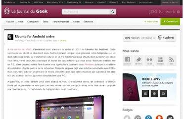 http://www.journaldugeek.com/2012/05/15/ubuntu-for-android-arrive/
