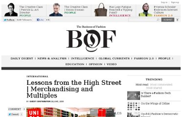 http://www.businessoffashion.com/2009/06/lessons-from-the-high-street-merchandising-and-multiples.html