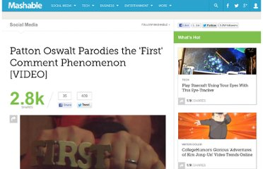 http://mashable.com/2012/05/15/patton-oswalt-first-comment/
