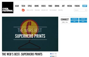http://coolmaterial.com/home/the-webs-best-superhero-prints-1/