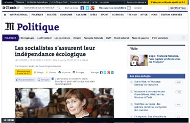 http://www.lemonde.fr/politique/article/2012/05/15/les-socialistes-s-assurent-leur-independance-ecologique_1701421_823448.html