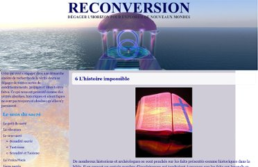 http://www.qualitativelife.com/divinesource/category/pour-en-finir-avec/limposture-chretienne/6-lhistoire-impossible/