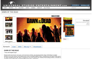http://www.universalstudiosentertainment.com/dawn-of-the-dead/
