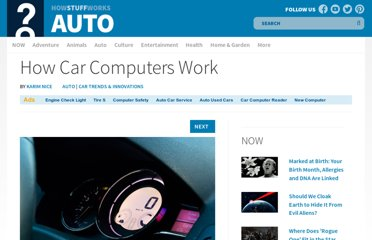 http://auto.howstuffworks.com/under-the-hood/trends-innovations/car-computer.htm