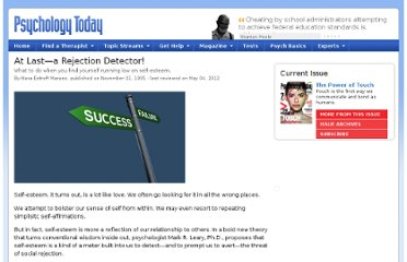 http://www.psychologytoday.com/articles/199511/last-rejection-detector