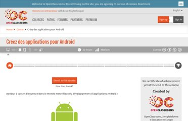http://www.siteduzero.com/tutoriel-3-554364-creez-des-applications-pour-android.html?pdf=1&all=1