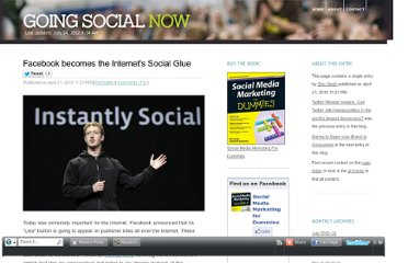 http://www.goingsocialnow.com/2010/04/facebook-becomes-the-internets.php