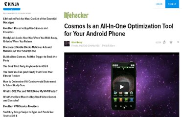 http://lifehacker.com/5910711/cosmos-is-an-all+in+one-optimization-tool-for-your-android-phone