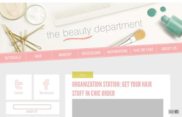 http://thebeautydepartment.com/2012/04/organization-station-get-your-hair-stuff-in-chic-order/