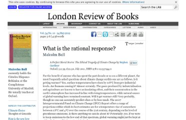 http://www.lrb.co.uk/v34/n10/malcolm-bull/what-is-the-rational-response