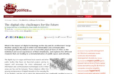 http://www.metropolitiques.eu/The-digital-city-challenges-for.html