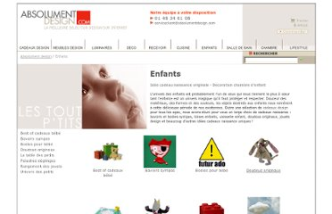 http://www.absolumentdesign.com/decoration-design/objets-design-enfant.php