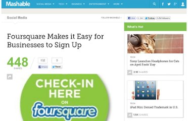 http://mashable.com/2010/04/22/foursquare-claim-your-business/