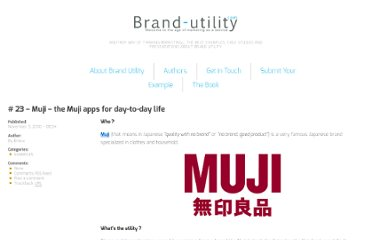 http://www.brand-utility.com/example/muji-apps-iphone-ipad-390.htm