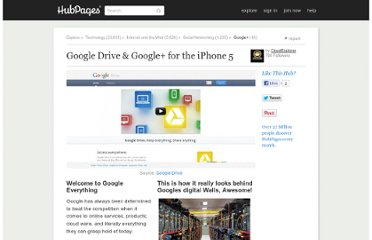 http://cloudexplorer.hubpages.com/hub/Googles-new-roll-outs-Google-Drive-Google-for-Iphone